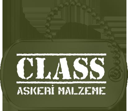 Class Askeri Malzeme